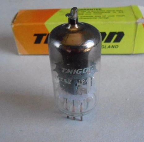 Válvula Electrónica ECC82 (12AU7) Trigon