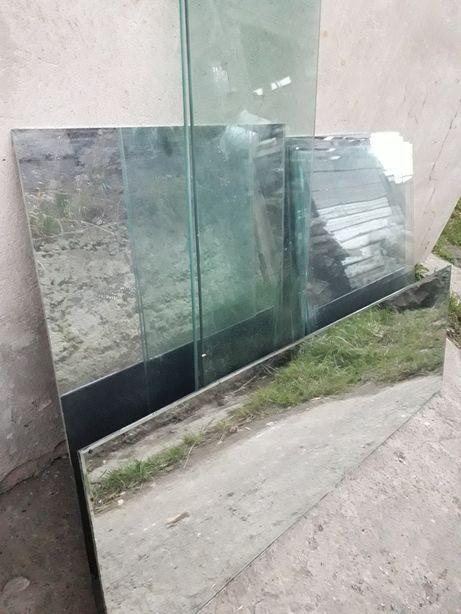 Шкло дзеркала