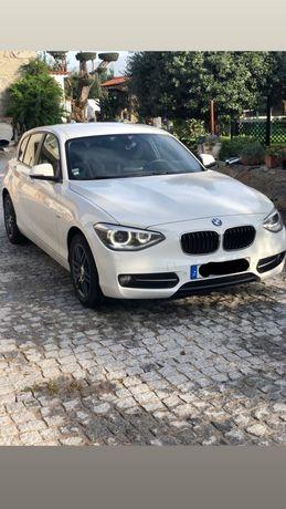 BMW serie 1  , 116 Sport