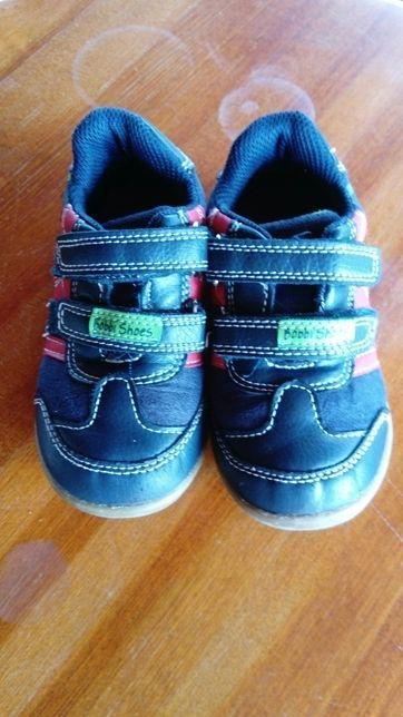 Buty, buciki, półbuty dziecięce 24