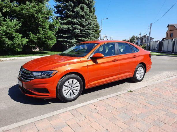 Продам авто Volkswagen Jetta 2018 mk 7