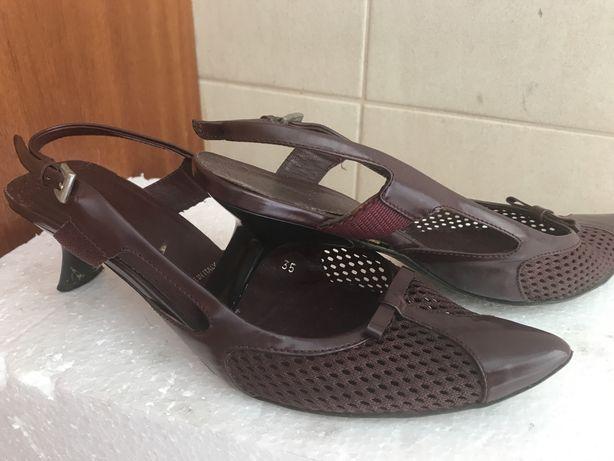 Sapatos vintage Prada