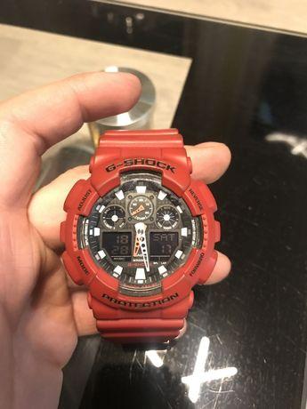 Sprzedam zegarek G-Shock GA-100B
