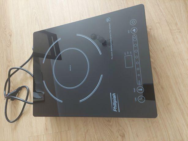 Płyta indukcyjna jednopalnikowa PH-C10
