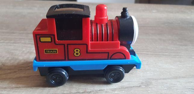 Pociąg Tomek i przyjaciele