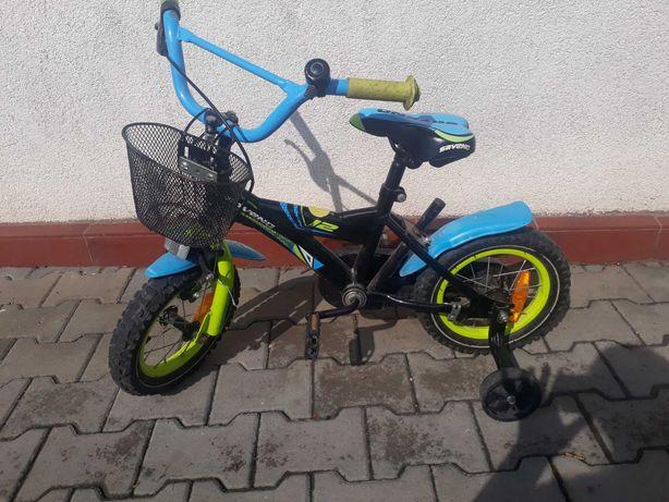 Sprzedam rowerek kola 12 cali