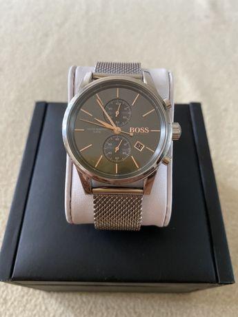 Часы HUGO BOSS 1513440 обмен Apple