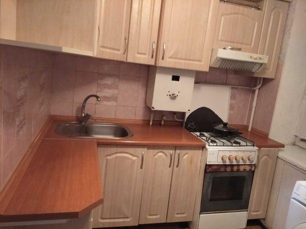 Сдам 2-х ком. квартиру в хорошем состоянии, есть вся техника и мебель.