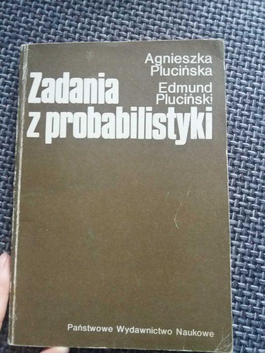 Zadania z probabilistyki Pluciński Kraków - image 1