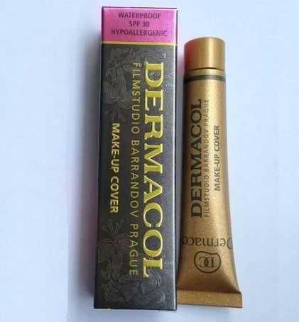 (качество 100%) / ТОП Тональный крем / Dermacol (Дермакол)