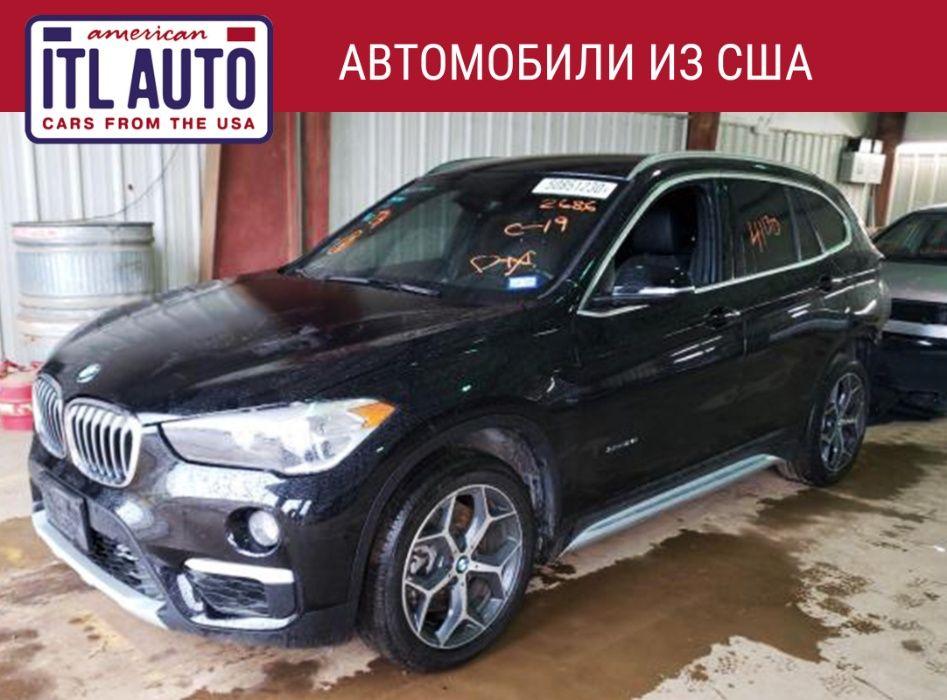 БМВ BMW X1 SDRIVE28I 2018 Авто из США Одесса - изображение 1
