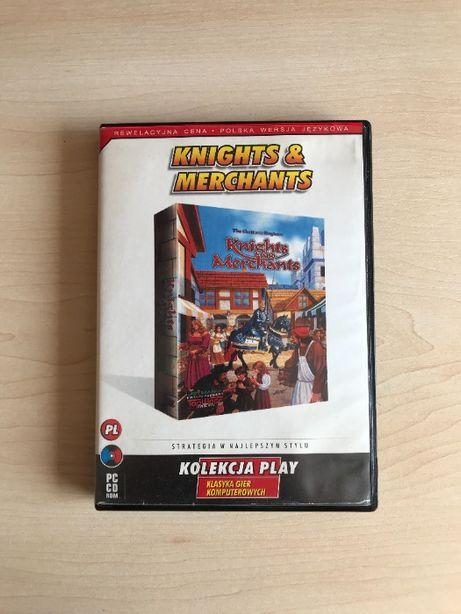 Gra Knights and Merchants