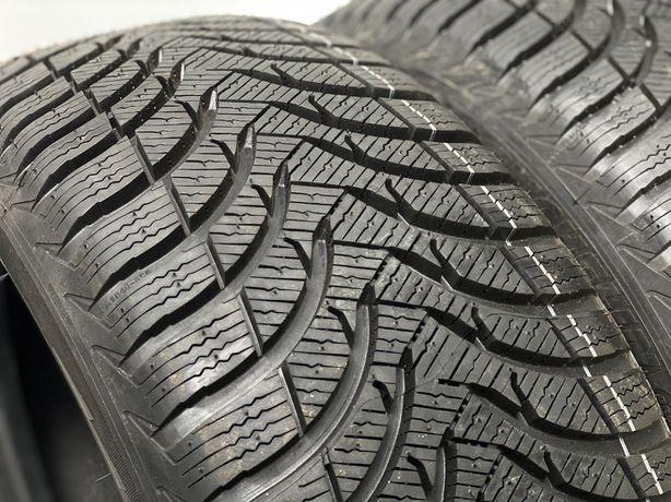 NOWE Michelin Alpin PA4 215/45/17 91H KOMPLET ZIMOWE