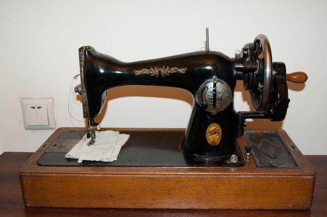 ШВЕЙНА МАШИНКА швейная механическая Подольск, класс 1-А955
