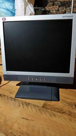 """Monitor Optimus 15"""""""