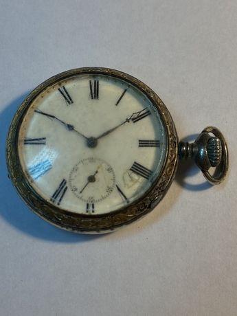 Zegarek stary kieszonka kieszonkowy