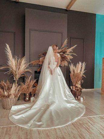 """Весільне плаття """"Anastasia Sposa"""""""