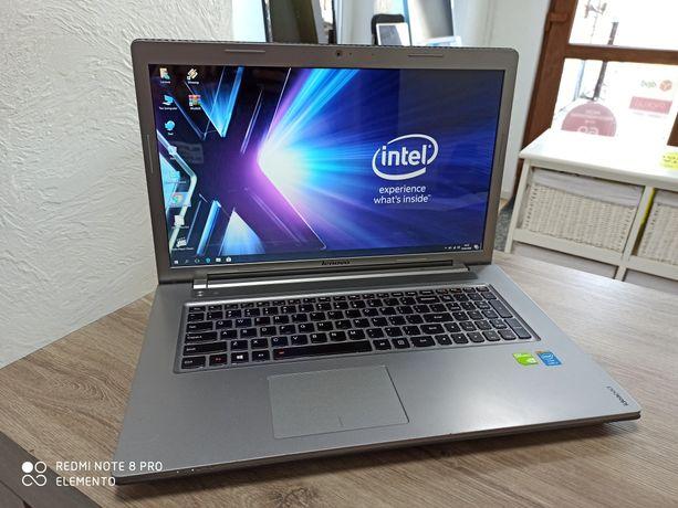 Piekielnie szybkie LENOVO Z710 Intel i7/ GT 745 / 512 GB SSD/8 GB RAM