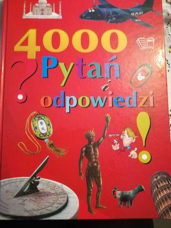 4000 Pytań i odpowiedzi