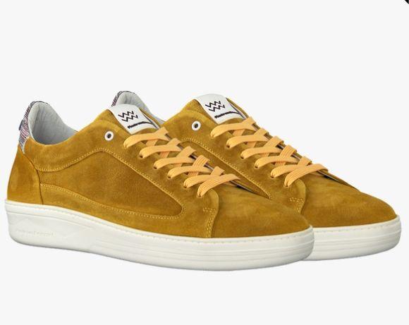 Buty męskie sneakers adidas y floris van bommel r 43-45 30 cm wkladka