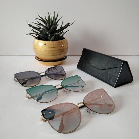 Дропшиппинг,опт,очки солнцезащитные, футляры, чехлы, салфетки