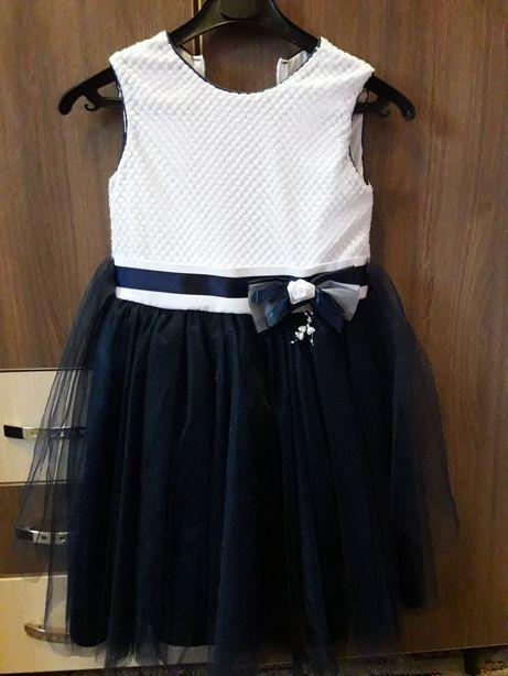 Красивое платье на вашу принцессу