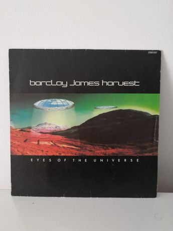 Barclay James Haruest-Eyes of the universe/VG++/EX/