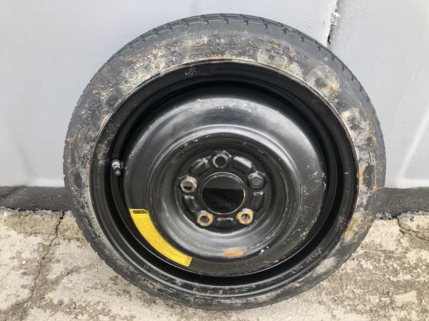 Докатка 5х114 Mazda 3 R 15
