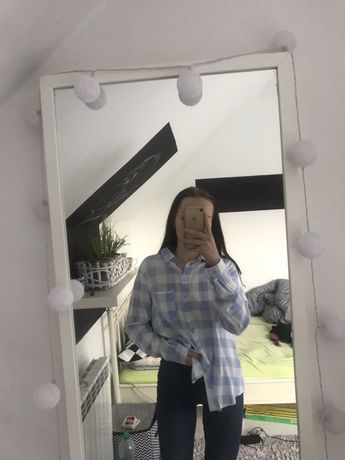 Koszula croop