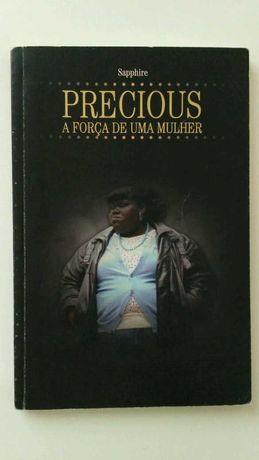 """""""Precious - A Força de Uma Mulher"""" de Sapphire"""