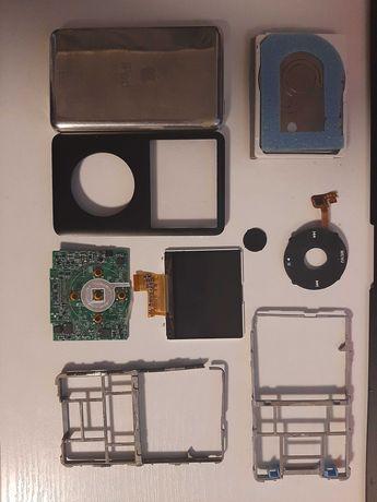 iPod Classic 5/6 детали, XCarLink