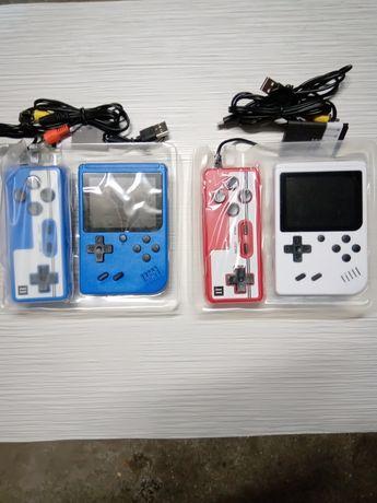 Mini konsola retro gameboy Pad