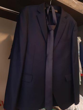 Чоловiчий костюм пiджак