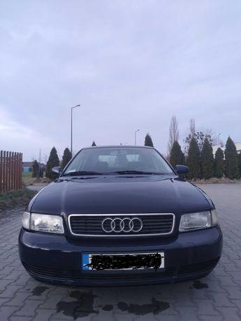 Audi a4b5 96r. 1.6 LPG sekwencja