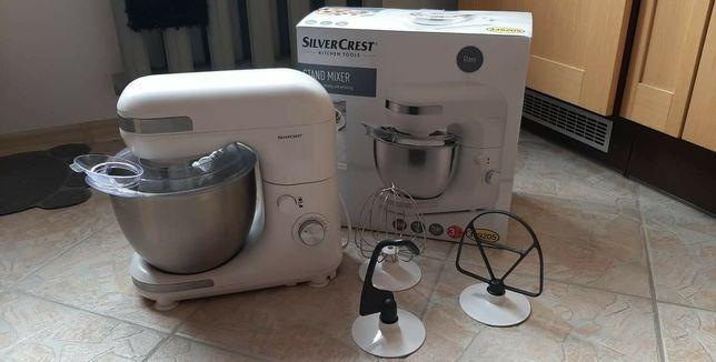Robot kuchenny SILVERCREST Okazja