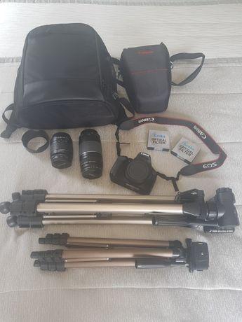 Canon eos 1300d NOVA