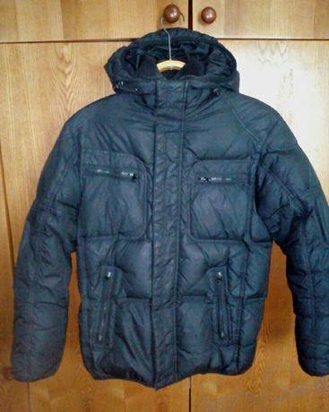 Зимняя теплая курточка, детский пуховик