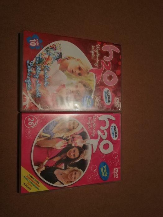 H2O wystarczy kropla - płyta DVD Kostrzyn - image 1