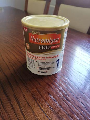 Mleko nutramigen lgg 1