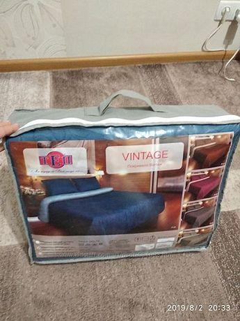 Покрывало с наволочками 50х70 ТЕП Vintage
