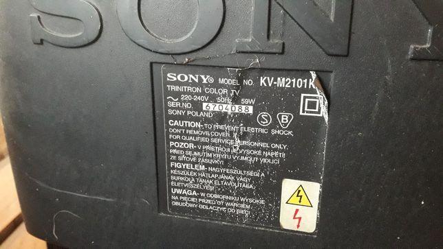 """Telewizor Sony 21"""""""