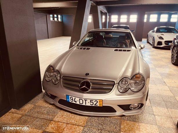 Mercedes-Benz SL 350 Standard