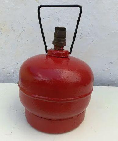 Газовый баллон пропан 5 литров СССР