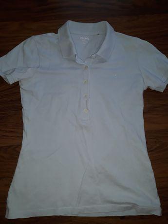 Поло-футболки для девочек 12-14 лет