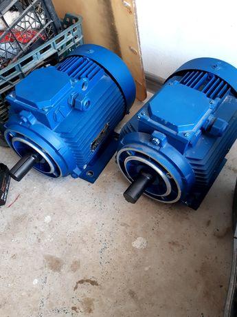 Мотор AIS 112 М6