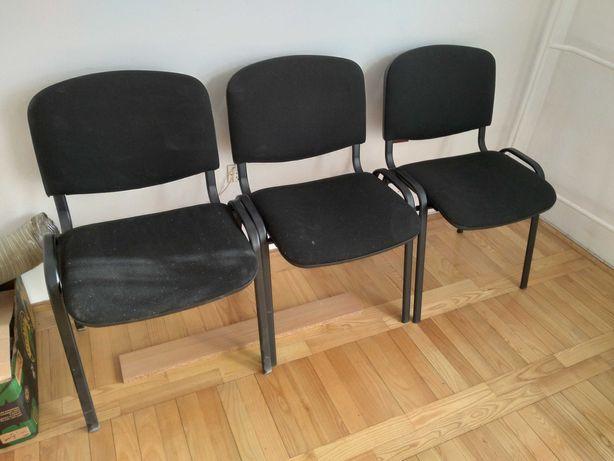 Krzesło z oparciem