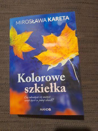 Kolorowe szkiełka Mirosława Kareta