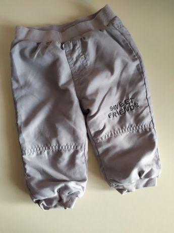 Штани зимові дитячі штаны зимние детские