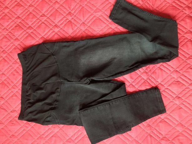 Spodnie ciążowe M