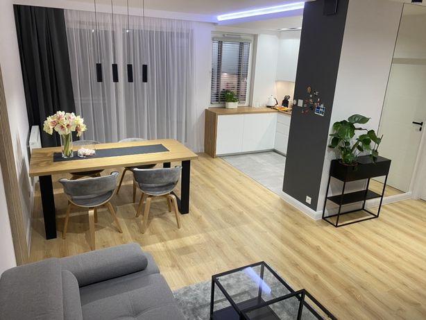 Nowy Apartament z ogródkiem Gdańsk Oliwa